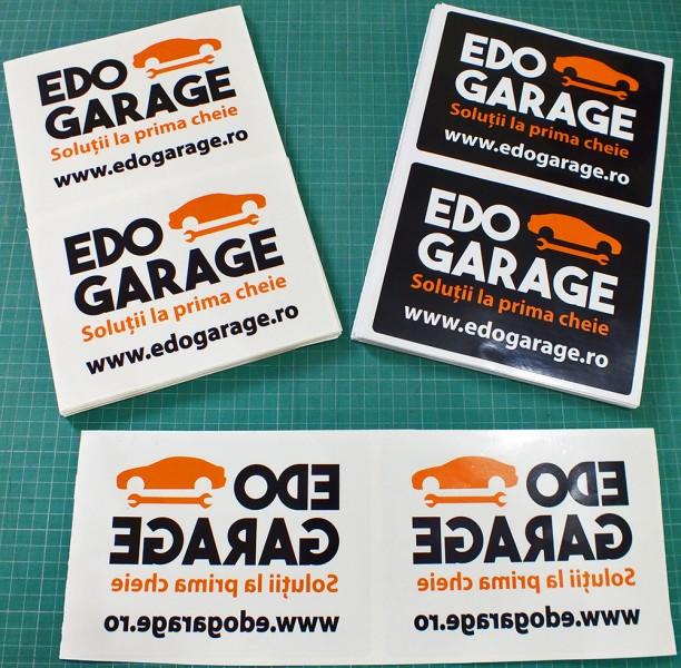edogarage