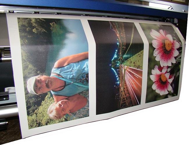 Productie publicitara imprimare tablouri panza canvas, decoratiuni interioare