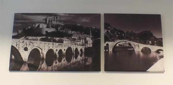 Canvas decor sediu birou Cluj