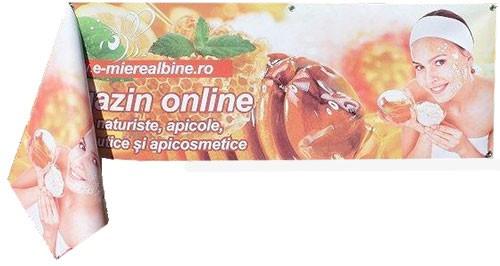 banner personalizat print 2 fete