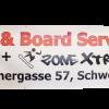 Bannere publicitare de exterior Xtream Zone