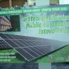 Bannere publicitare de exterior scoala