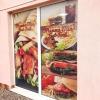 Print si Aplicare OWG Fast-Food - Mamma-Mia