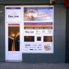 Print si Aplicare Autocolant PVC - Destine Agentie